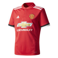 JUNIOR T-SHIRT SOCCER ADIDAS MANCHESTER UNITED JR [AZ7584]