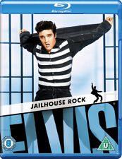 Jailhouse Rock DVD (2017) Elvis Presley ***NEW***