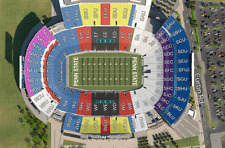 2 Penn St. Nittany Lions vs Rutgers Tickets 11/11/17 (State College)