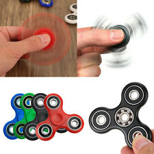 Fidget Hand Tri-Spinner Anxiety & Stress Relief Manipulative Play Toy