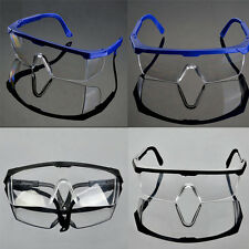 Protection Goggles Laser Safety Glasses Green Blue Eye Spectacles Protective LA