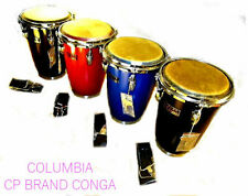CONGA DRUM MINI NEW AFRICAN DRUM LOW PRICE 1st QUALITY CARRY STRAP CP MADE