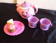 Fisher Price Laugh and Learn Musical Tea Set Replacement Part Your Choice Parts