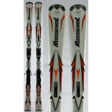 Ski second-hand Rossignol Pursuit RTL + bindings