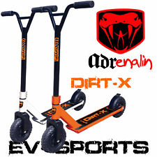 SALE - Adrenalin DIRT-X OFF-ROAD Scooter - FREE POST