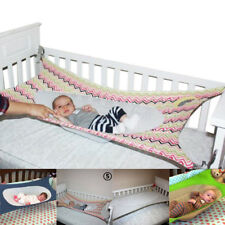 Baby Hammock Newborn Baby Infant Bed Elastic Detachable Baby Crib Safe