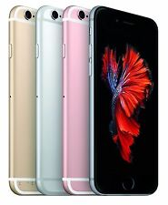 APPLE IPHONE 6S PLUS + FACTORY UNLOCKED 16GB 64GB 128GB GRAY GOLD SILVER ROSE