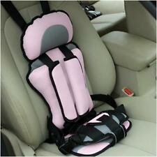 Portable Infant Car Safety Seat Baby Safe Chair Children Thickening Sponge Kids