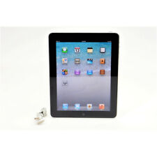 Apple MB293ll/a iPad 1st Generation 16GB WiFi in Black and Silver