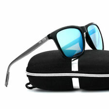 Polarized Men Women Retro Vintage Aluminum Aviator Sunglasses Eyewear Glasses