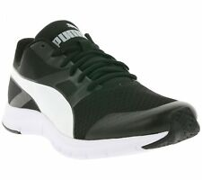 NEW PUMA FLEXRACER Shoes Running Sports Shoes Jogging Shoes Black 360580 01