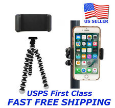 GatorGrip Adapter Holder Mini Octopus Tripod for Cellphones iPhone 6 7 8 Samsung