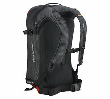 Black Diamond Dawn Patrol 25 Backpack Mens Unisex Rucksack Bag Luggage Pack New