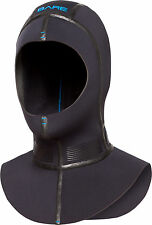 Bare Sealtek Cold Water Hood Scuba Diving Surf Wetsuit USED Once