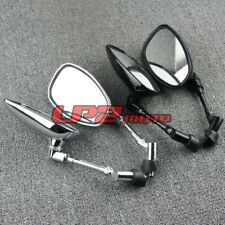 Rearview Side Mirrors For Yamaha V-Star XVS 125 250 400 650 950 XVS1100 XVS1300