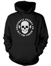 Greyskull Energy Company He-Man Heman Skeletor Hoodie Sweater
