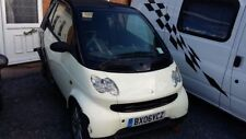 SMART FOR TWO CONVERTABLE (spares or repairs)
