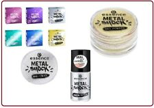 Essence metal shock nail powder  for mirror effect, 5 shades to choose from