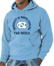 North Carolina Tar Heels Adult NCAA Team Spirit Hooded Sweatshirt  - Carolina