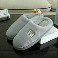 Unisex Winter Slipper Girls' Slipper Shoes Boys' Indoor Slippers Warm Suede New