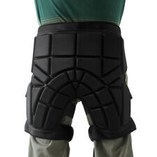 1.5cm Ski Hip Butt Pad Roller Skate Snowboard Soft Padded Shorts Guard S M L