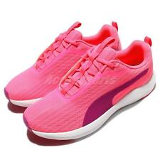 Puma Prowl Wns Pink White Women Training Running Shoes Sneakers 189468-02