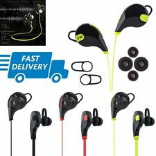 Wireless Running Sports Bluetooth 4.0 Headphones Headset Stereo Earphone Earbuds