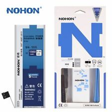 High Quality Original NOHON Battery For Apple iPhone 5S 5GS 5C Replacement Batte