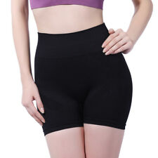 Hi-waist Shapewear Tummy Control Body Shaper Seamless Thigh Slimming Shorts