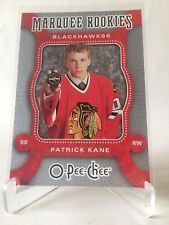 2007-08 O-Pee-Chee Marquee Rookies *YOU PICK*