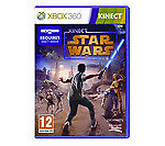 Star Wars (Xbox 360) - Kinect Required - EXCELLENT - 1st Class FAST Delivery