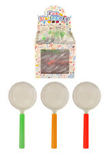 MINI MAGNIFYING GLASS CHILDREN KIDS LOOT PARTY BAGS KIDS PINNATA FILLERS TOYS
