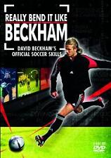 Really Bend It Like Beckham (DVD, 2006, 2-Disc Set)new and sealed freepost