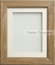 Frame Company Wallace Range Natural Pine Picture Photo Frames Choice of Mounts