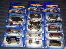 HOT WHEELS 2005 BIN 11