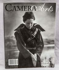 Camera Arts Magazine March April 2008 tthc