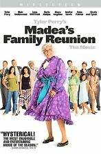Madeas Family Reunion (DVD, 2006, Widescreen)