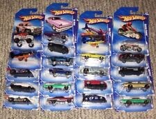 HOT WHEELS '10 #2 HOT ACTION, FASTER THAN EVER HOT ACTION, RACING 95 BIN 2