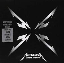 Beyond Magnetic - Metallica CD MAXI-SINGLE (JC)