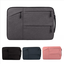 Laptop Sleeve Case Carry Bag Pouch For 11 12 13 14 15 inch Notebook Tablet Cover