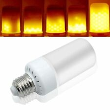 E27 SMD 2835 LED Corn Bulb Chip U-type Energy Saving Lamp Bright Warm/Cool White