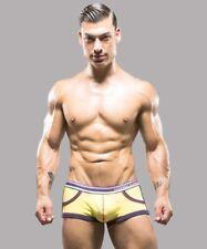Retro Pop Pocket Boxer Medium Andrew Christian