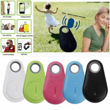Anti-Lost Theft Device Alarm Bluetooth Remote GPS Tracker Child Pet Bag WalletA