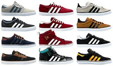 Adidas Varial Kiel Adi Ease Silas Campus Trainers Shoes Skateboarding