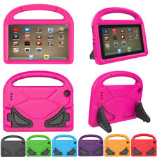 Kids Safe EVA Stand Case Cover Shockproof For Amazon Tablet Kindle Fire HD 7 8