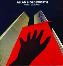 ALLAN HOLDSWORTH - VELVET DARKNESS NEW CD