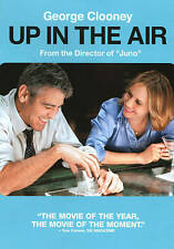 Up in the Air (DVD, 2010) - Brand New!