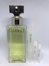 Calvin Klein Eternity for Women EDP - Decant Sample