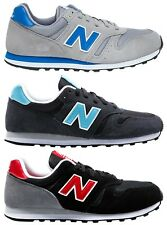 New Balance ML373 373 BLR Nat LGB Running Men Sneaker Mens Shoes