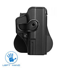 IMI Defense Level 2 Paddle LEFT HAND Holster for CZ P-07 - IMI-Z1460 LH